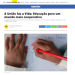 JORNAL DE BRASÍLIA | SICREDI