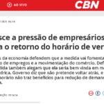 CBN | ABRADEE