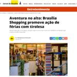 JORNAL DE BRASÍLIA | BRASÍLIA SHOPPING