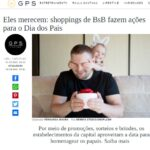 GPS LIFETIME | TAGUATINGA SHOPPING; BRASÍLIA SHOPPING