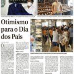 CORREIO BRAZILIENSE | TAGUATINGA SHOPPING; BRASÍLIA SHOPPING