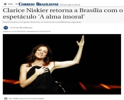 CORREIO BRAZILIENSE|BRASÍLIA SHOPPING