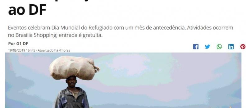 TV GLOBO|BRASÍLIA SHOPPING