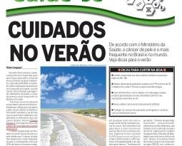 📰 AQUI DF | CENTRO DE ONCOLOGIA SANTA LÚCIA