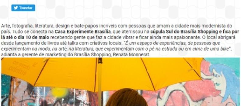 🎈 BRASÍLIA SHOPPING | TM|MAGAZINE 🎈