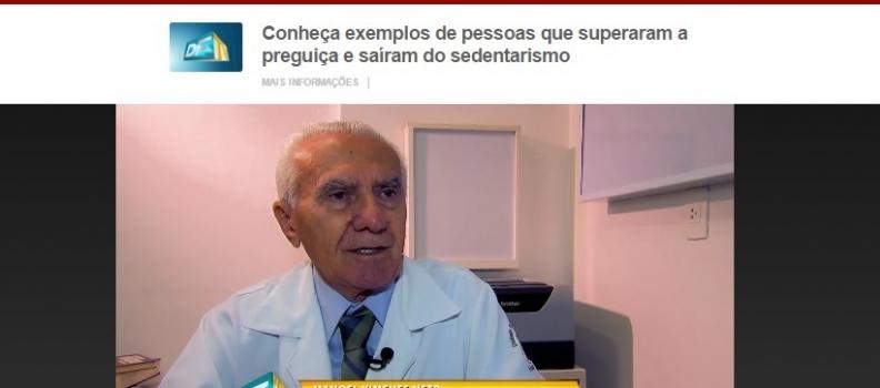 📺 TV GLOBO   HOSPITAL SANTA LÚCIA