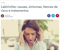 💻 DICAS DE MULHER | HOSPITAL SANTA LÚCIA