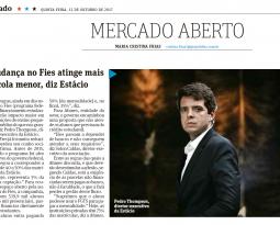 📰 FOLHA DE S.PAULO | ABMES