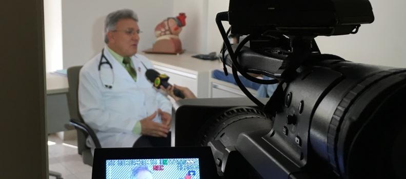 🎥 TV BAND | HOSPITAL SANTA LÚCIA