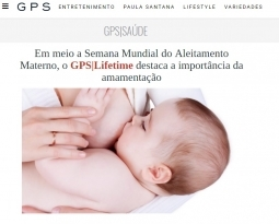 💻 GPS LIFETIME | HOSPITAL SANTA LÚCIA