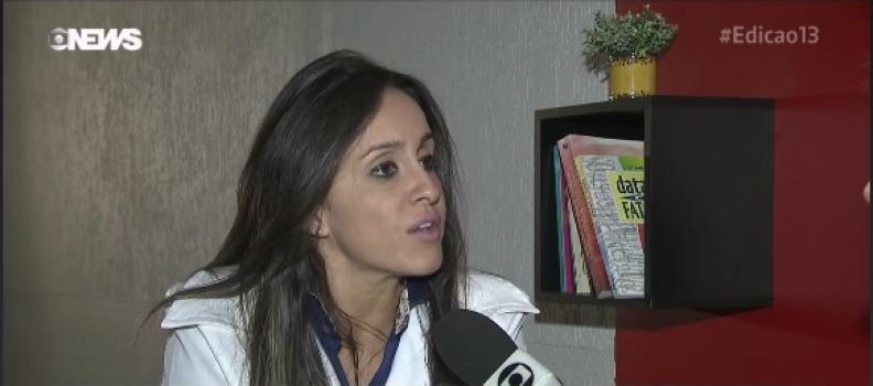  GLOBO NEWS | HOSPITAL SANTA LÚCIA