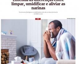 💻 METRÓPOLES | HOSPITAL SANTA LÚCIA