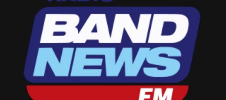 📻 BANDNEWS FM | HOSPITAL SANTA LÚCIA