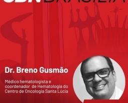 📻 RÁDIO CBN | CENTRO DE ONCOLOGIA SANTA LÚCIA