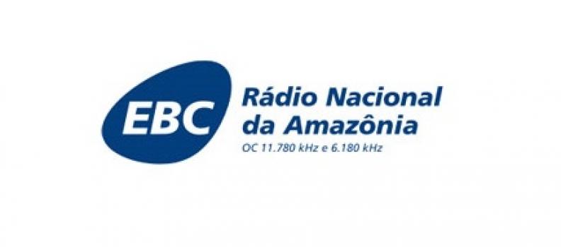 📻 RÁDIO NACIONAL DA AMAZÔNIA EBC | CLÍNICA ORTHOLIFE