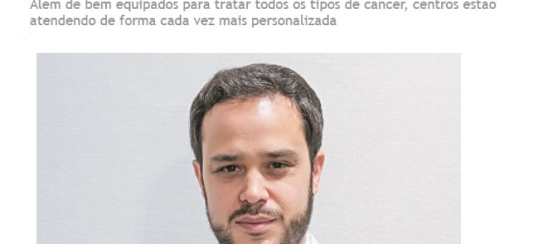 ENCONTRO BRASÍLIA   CENTRO DE ONCOLOGIA SANTA LÚCIA