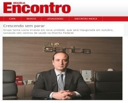 ENCONTRO BRASÍLIA | GRUPO SANTA