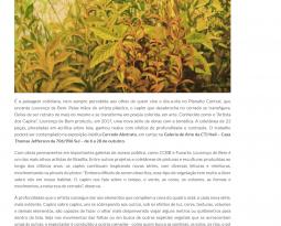 💻 REVISTA PEPPER | BRASÍLIA SHOPPING