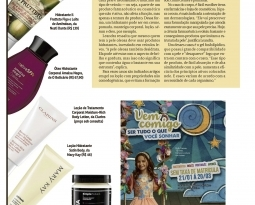 💄 REVISTA DO CORREIO | O BOTICÁRIO