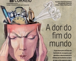 📰 REVISTA DO CORREIO | HOSPITAL SANTA LÚCIA