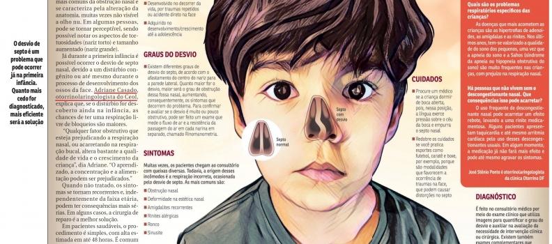 📰 REVISTA DO CORREIO | CEOL OTORRINO