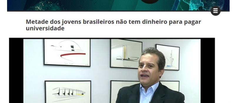 📺 JORNAL DO SBT | ABMES