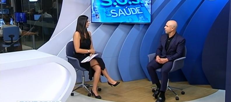  TV BAND | CENTRO DE ONCOLOGIA SANTA LÚCIA