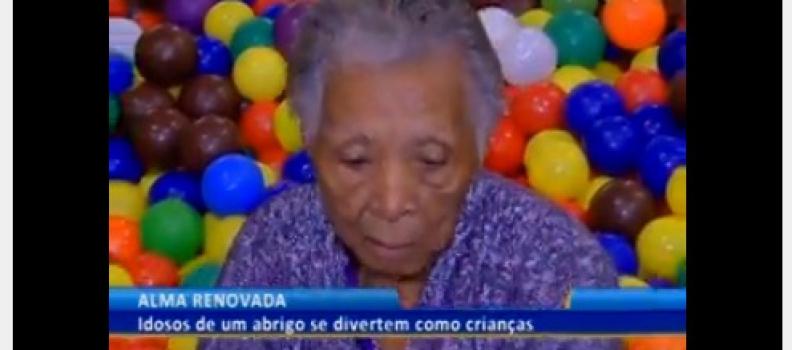 👴🏻 TAGUATINGA SHOPPING | TV BRASÍLIA