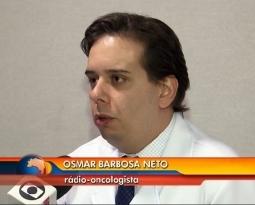 📺 TV GLOBO NACIONAL | HOSPITAL SANTA LÚCIA