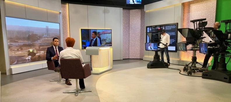 🎥 TV GLOBO | HOSPITAL SANTA LÚCIA