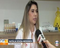 TV GLOBO | HOSPITAL SANTA LÚCIA