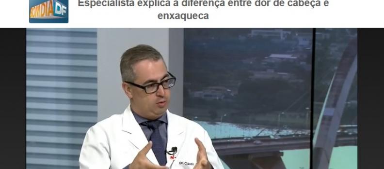 📺 TV GLOBO | HOSPITAL SANTA LÚCIA
