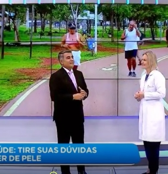 TV RECORD | HOSPITAL SANTA LÚCIA