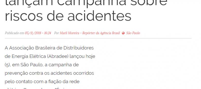 ⚡ AGÊNCIA BRASIL | ABRADEE