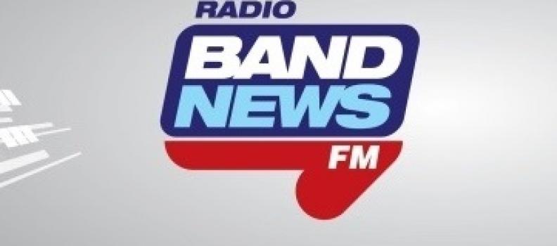 📻 RÁDIO BANDNEWS FM | HOSPITAL SANTA LÚCIA