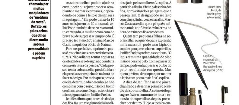 O BOTICÁRIO | REVISTA DO CORREIO